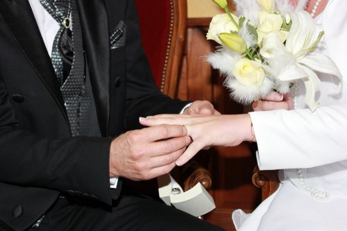 Photographe mariage - Bosquer Amandine - photo 25