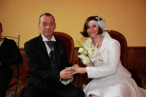 Photographe mariage - Bosquer Amandine - photo 26