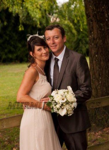 Photographe mariage - FB. murmure d'image  - photo 35