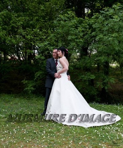 Photographe mariage - FB. murmure d'image  - photo 33