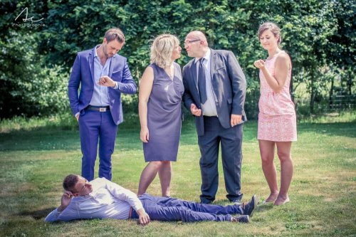 Photographe mariage - Bengloan Anne-Cécile - photo 61