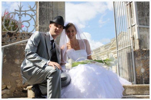 Photographe mariage - Karine Bouchaud Photographies - photo 6