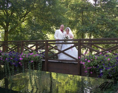 Photographe mariage - Franck PONTAC - photo 7
