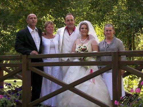 Photographe mariage - Franck PONTAC - photo 8