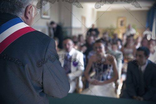 Photographe mariage - MERY Odile - photo 13