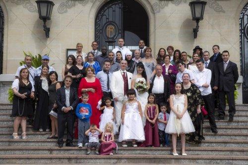 Photographe mariage - MERY Odile - photo 58