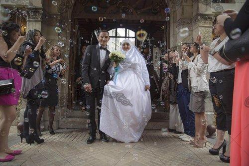 Photographe mariage - MERY Odile - photo 8