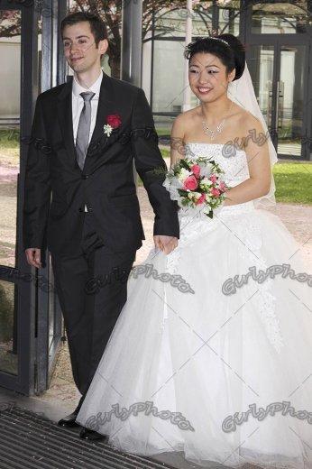 Photographe mariage - MERY Odile - photo 36
