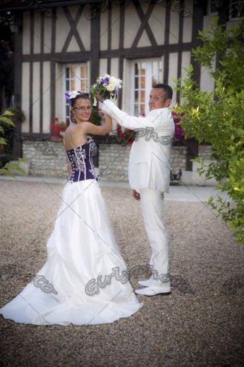Photographe mariage - MERY Odile - photo 110