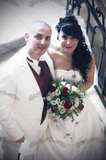 Photographe mariage - MERY Odile - photo 34