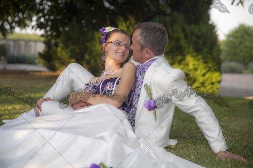 Photographe mariage - MERY Odile - photo 107