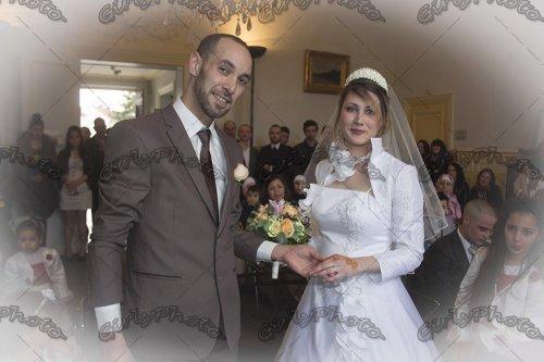 Photographe mariage - MERY Odile - photo 48