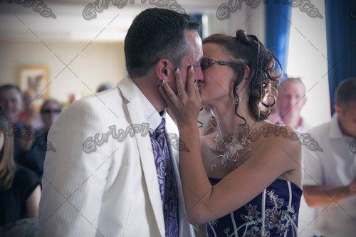Photographe mariage - MERY Odile - photo 14