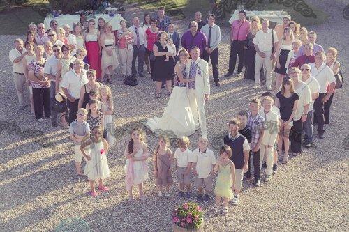 Photographe mariage - MERY Odile - photo 52
