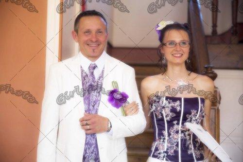 Photographe mariage - MERY Odile - photo 17