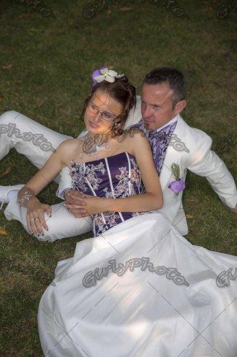 Photographe mariage - MERY Odile - photo 108