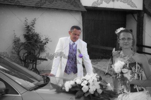 Photographe mariage - MERY Odile - photo 111