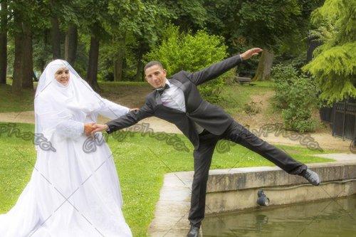 Photographe mariage - MERY Odile - photo 93