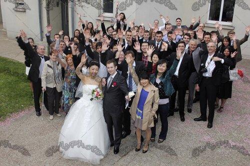Photographe mariage - MERY Odile - photo 62