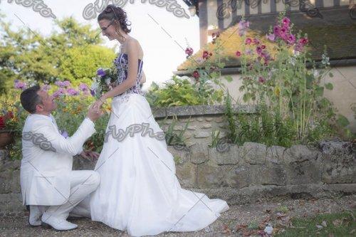 Photographe mariage - MERY Odile - photo 101
