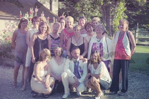 Photographe mariage - MERY Odile - photo 51