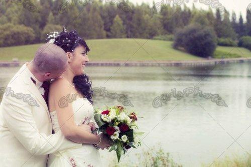 Photographe mariage - MERY Odile - photo 64
