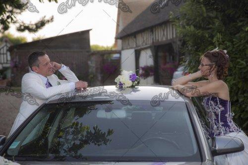 Photographe mariage - MERY Odile - photo 112