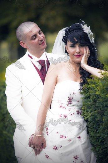 Photographe mariage - MERY Odile - photo 78