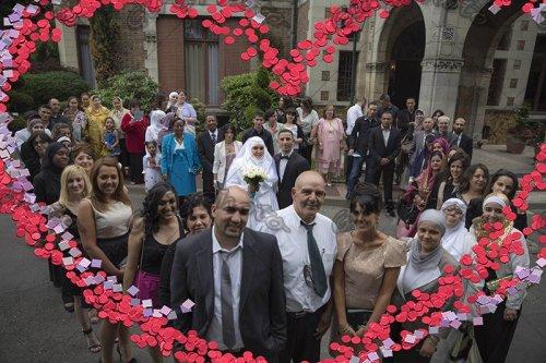 Photographe mariage - MERY Odile - photo 50