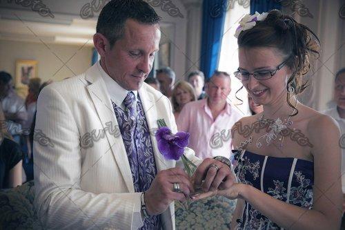 Photographe mariage - MERY Odile - photo 15