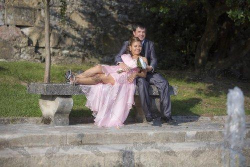 Photographe mariage - MERY Odile - photo 142