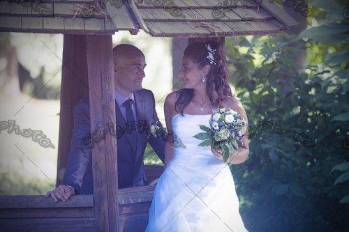 Photographe mariage - MERY Odile - photo 128