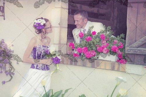 Photographe mariage - MERY Odile - photo 97