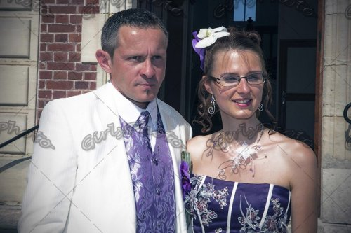 Photographe mariage - MERY Odile - photo 18