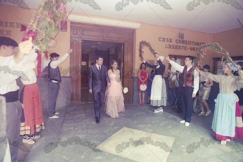 Photographe mariage - MERY Odile - photo 25