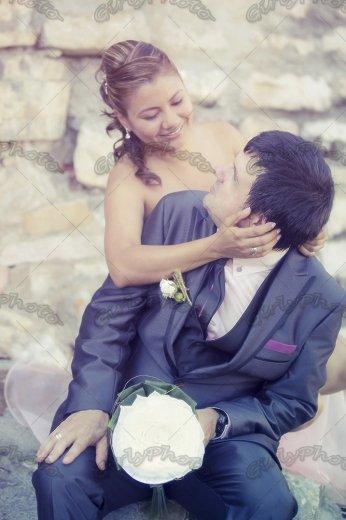 Photographe mariage - MERY Odile - photo 140