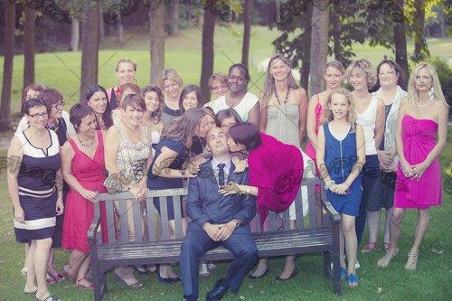 Photographe mariage - MERY Odile - photo 53