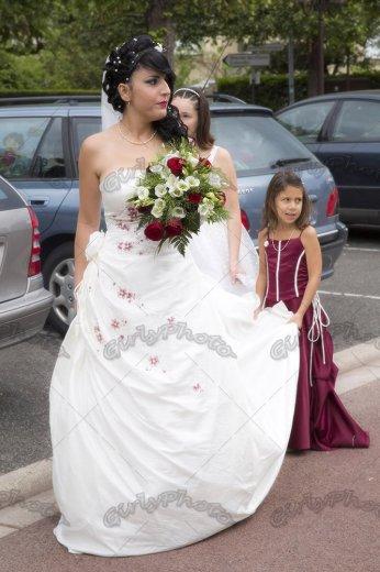Photographe mariage - MERY Odile - photo 27