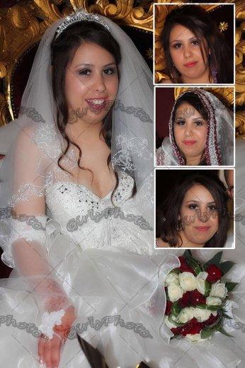 Photographe mariage - MERY Odile - photo 177