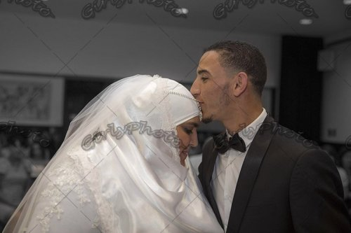 Photographe mariage - MERY Odile - photo 7