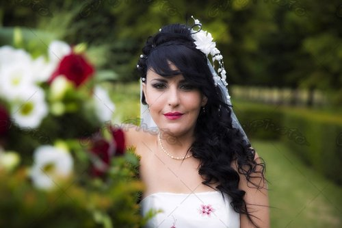 Photographe mariage - MERY Odile - photo 81