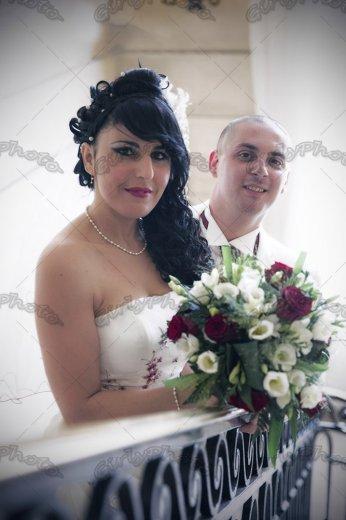 Photographe mariage - MERY Odile - photo 32