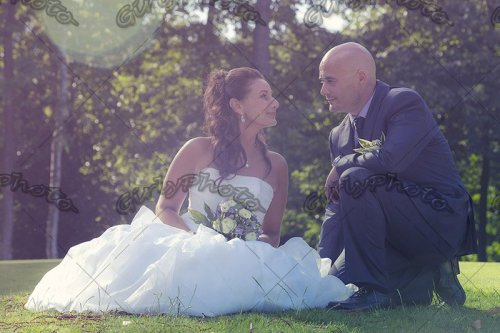Photographe mariage - MERY Odile - photo 117