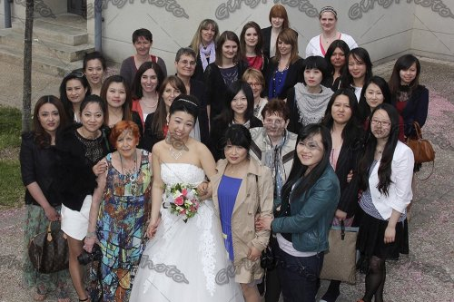 Photographe mariage - MERY Odile - photo 59
