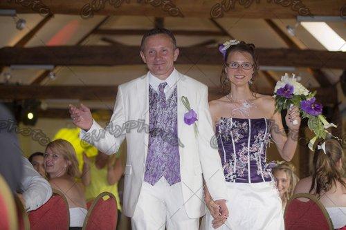 Photographe mariage - MERY Odile - photo 169