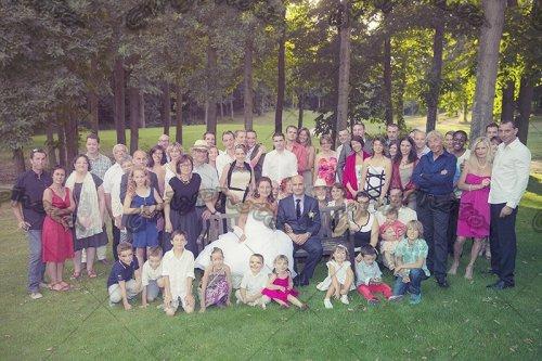 Photographe mariage - MERY Odile - photo 54