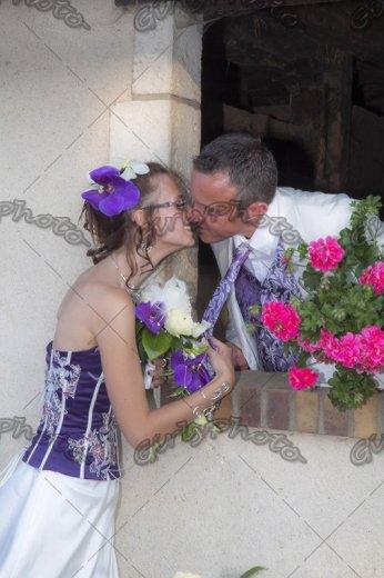 Photographe mariage - MERY Odile - photo 98
