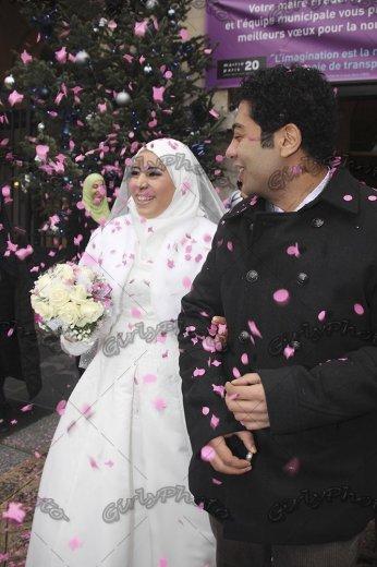 Photographe mariage - MERY Odile - photo 43