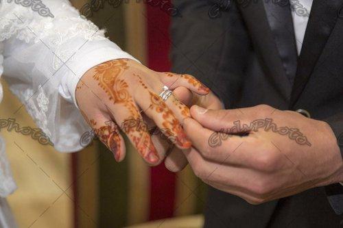 Photographe mariage - MERY Odile - photo 6