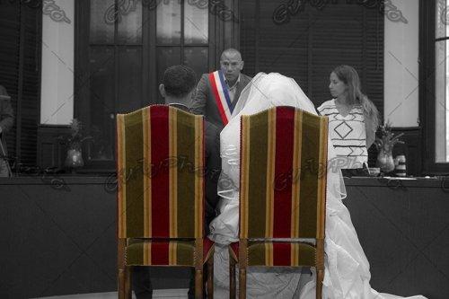 Photographe mariage - MERY Odile - photo 3
